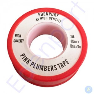 Thread Tape and Sealants