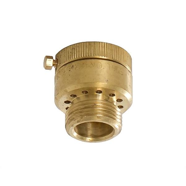 Vacuum breaker hose connection edenport pty ltd