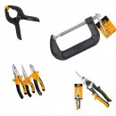 Clamps, Pliers & Snips
