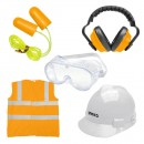 Safety Gear & Misc